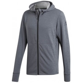 adidas WO FZ CLIMACOOL - Herren Sweatshirt