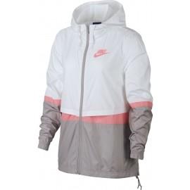 Nike WOVEN JACKET W - Sportjacke für Damen