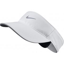 Nike AEROBILL VISOR - Laufstirnband mit Schirm