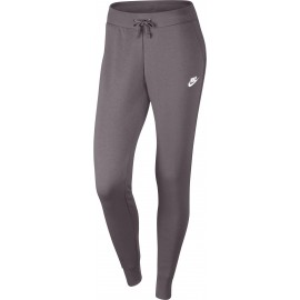 Nike PANT FLC TIGHT W - Damenhose
