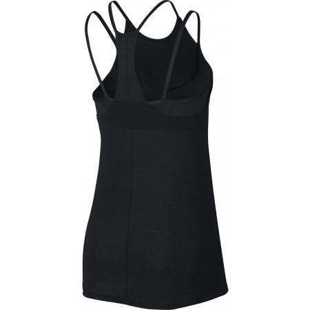 Damen Trainings-Unterhemd - Nike DRY TANK SPRT SPS18 W - 2
