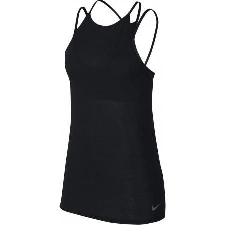 Damen Trainings-Unterhemd - Nike DRY TANK SPRT SPS18 W - 1