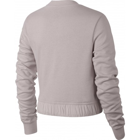 Damen Sweatshirt - Nike CREW CROP SWSH W - 2