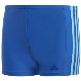 adidas FITNESS BOXER 3 STRIPES BOYS - Jungen Sportbadeanzug