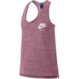 Nike GYM VNTG TANK W - Damen Sportunterhemd