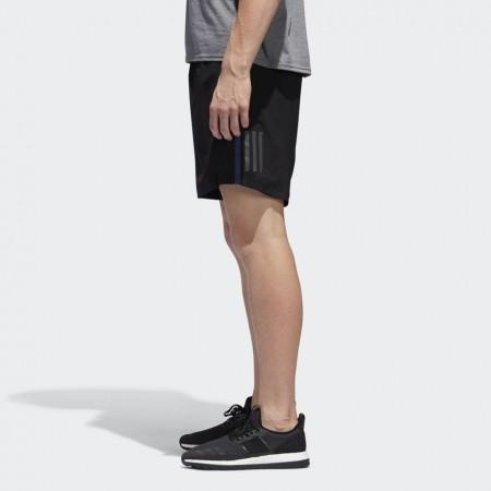 Herren Runningshorts - adidas RS SHORT M - 3