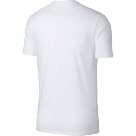 Herren T-Shirt - Nike TEE CNCPT BLUE 5 - 2