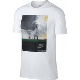 Nike TEE CNCPT BLUE 5 - Herren T-Shirt