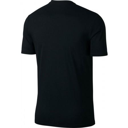 Herren T-Shirt - Nike TEE CNCPT BLUE 5 - 4