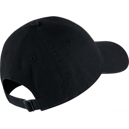 Unisex Schirmmütze - Nike AIR H86 CAP LABEL - 2
