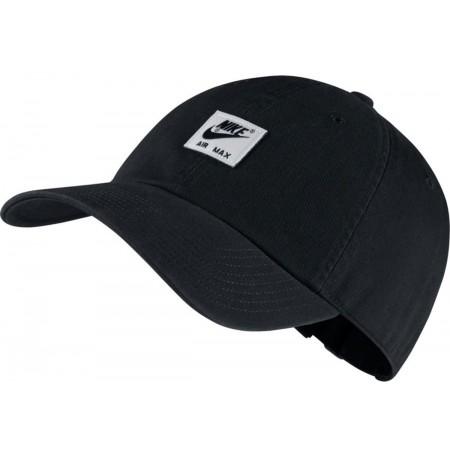 Unisex Schirmmütze - Nike AIR H86 CAP LABEL - 1