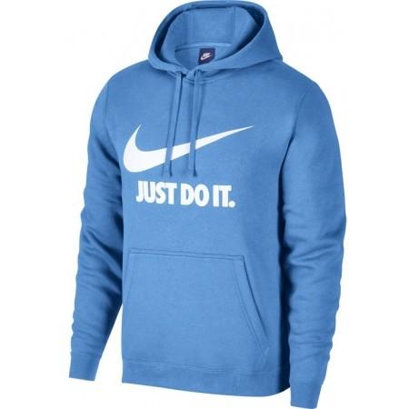 Herren Sweatshirt mit Kapuze - Nike HOODIE PO JDI - 1