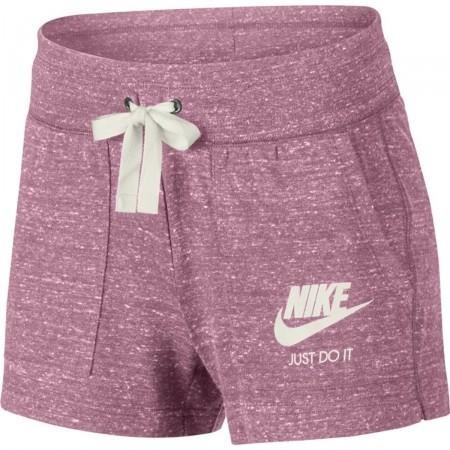 Damenshorts - Nike GYM VNTG W - 1
