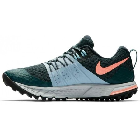 Damen Laufschuhe - Nike AIR ZOOM WILDHORSE 4 W - 2