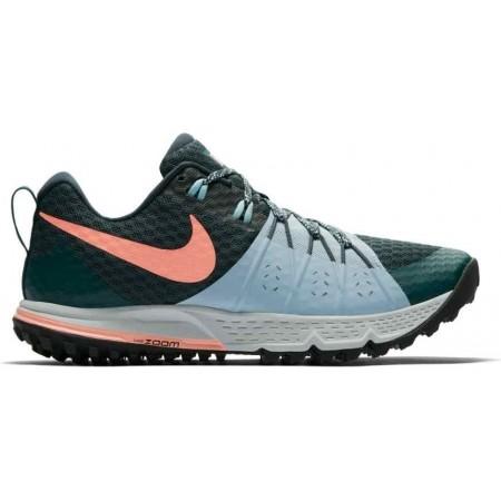 Damen Laufschuhe - Nike AIR ZOOM WILDHORSE 4 W - 1