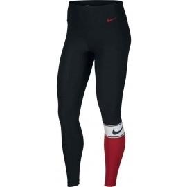 Nike TGHT PL CLRBLK SP18 W - Damen Trainingsleggings