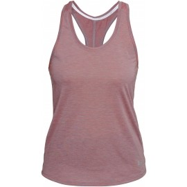 Under Armour THREADBORNE STREAKER TANK - Damen T Funktionsshirt