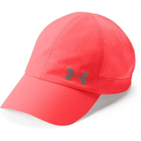 Lauf-Schirmmütze für Damen - Under Armour FLY BY CAP - 1