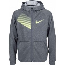 Nike DRY TRAINING HOODIE - Jungen Hoodie
