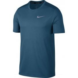 Nike BRTHE RUN TOP SS - Herren Lauftop