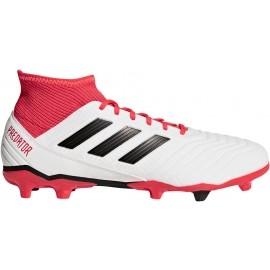 adidas PREDATOR 18.3 FG - Herren Fußballschuhe