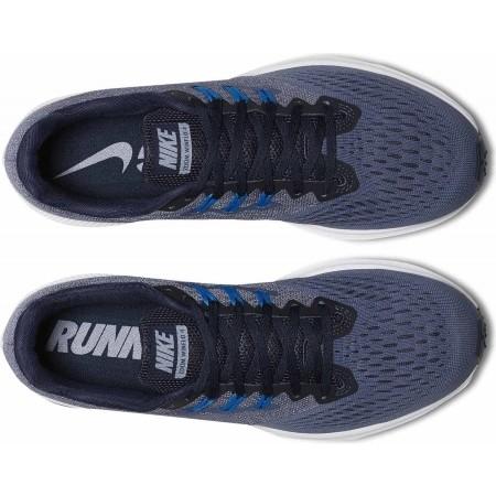 Herren Laufschuhe - Nike ZOOM WINFLO 4 - 4