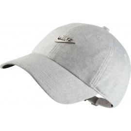 Nike METAL SWOOSH HERITAGE 86 CAP - Schirmmütze