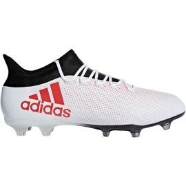 adidas X 17.2 FG - Herren Fußballschuhe