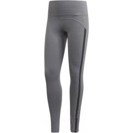 adidas BT HR MSH HTHR - Damen Leggings