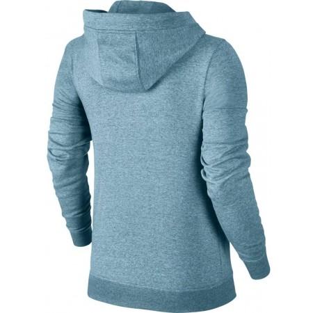 Damen Hoodie - Nike COZY CLASSIC W - 2