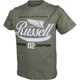 Russell Athletic LIMITED EDITION TEE - Trikot für Jungs