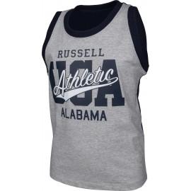 Russell Athletic BASKETBALL USA UNTERHEMD - Jungen Unterhemd