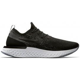 Nike EPIC REACT FLYKNIT - Herren Laufschuhe
