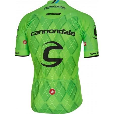 Herren Fahrraddress - Castelli TEAM 2.0 JERSEY FZ - 2