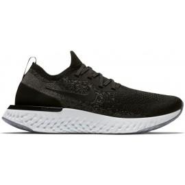 Nike EPIC REACT FLYKNIT W - Damen Laufschuhe