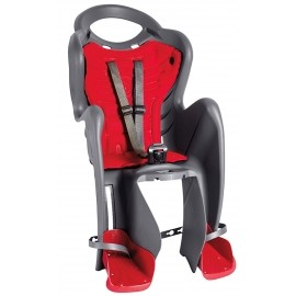 Bellelli MR FOX RELAX - Kinder Fahrradsitz