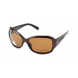 Finmark F813 POLARISIERENDE SONNENBRILLE - Modische Sonnenbrille mit polarisierenden Gläsern