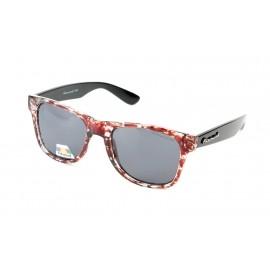 Finmark F840 POLARISATIONS-SONNENBRILLE - Fashion Sonnenbrille mit Polarisationsgläsern