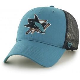 47 NHL SAN JOSE SHARKS BRANSON MVP - Baseball Cap