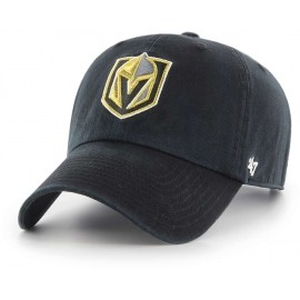 47 NHL VEGAS GOLDEN KNIGHTS CLEAN UP