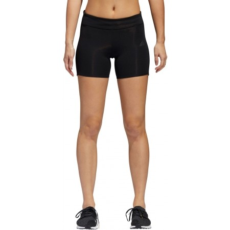Damenshorts - adidas RESPONSE TIGHT - 2