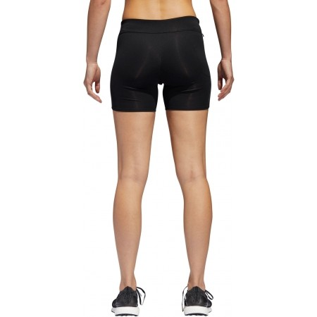Damenshorts - adidas RESPONSE TIGHT - 4