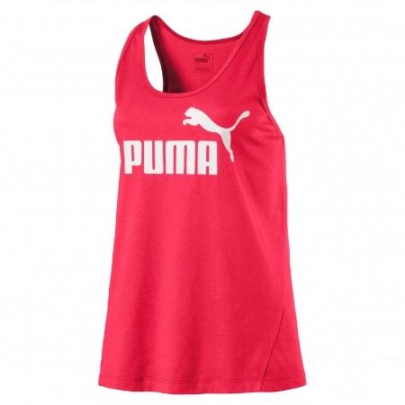 Damen Unterhemd - Puma ESS SPORTY NO.1