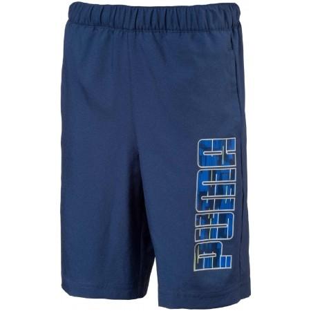 Shorts für Jungen - Puma HERO WOVEN - 1