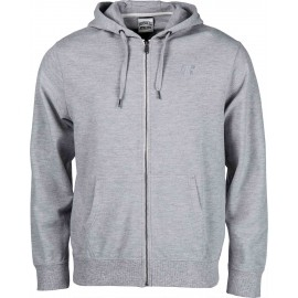Russell Athletic ZIP THROUGHT HOODY - Herren Sweatshirt