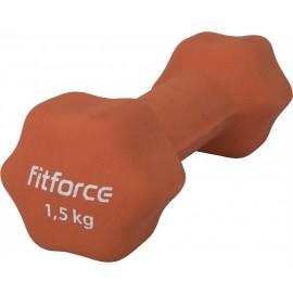 Fitforce 1.5KG HANTEL