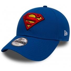 New Era 9FORTY ESSENTIAL SUPERMAN - Kinder Cap