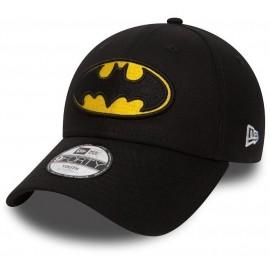 New Era 9FORTY ESSENTIAL BATMAN - Kinder Cap