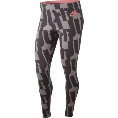Damen Leggings - Nike SPORTSWEAR LEGGINGS W - 1