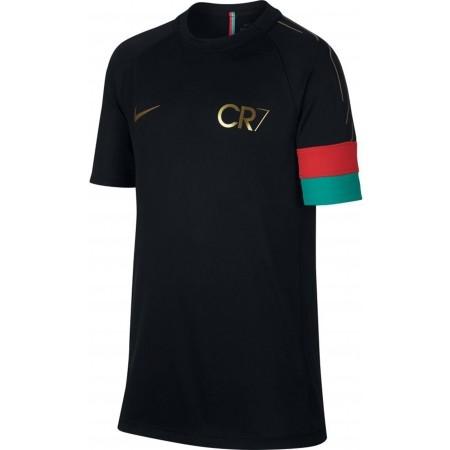 Jungen Fußballshirt - Nike DRY CR7 Y - 1